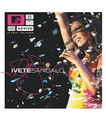 Mtv Ao Vivo -1 DVD