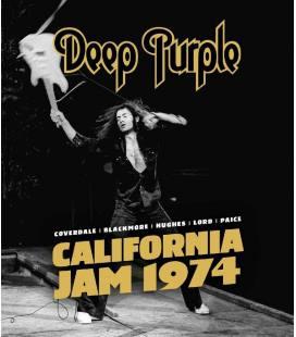 California Jam 1974-1 BLU-RAY