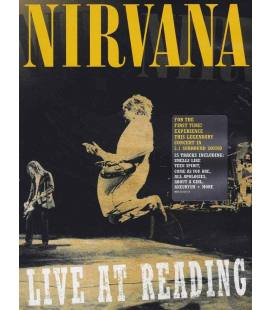 Live At Reading-1 DVD