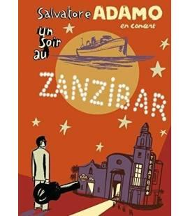 Un Soir Au Zanzibar-1 DVD