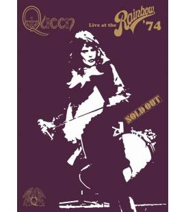 Live At The Rainbow-1 DVD