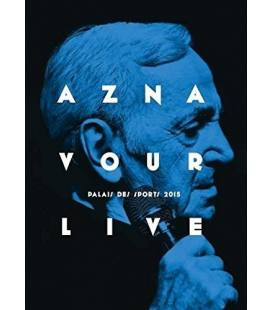 Live Palais Des Sports-1 DVD