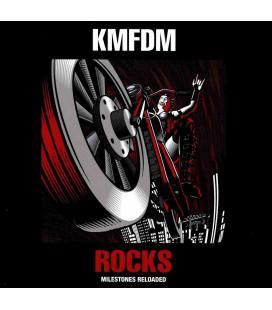 Rocks - Milestones Reloaded-1 CD