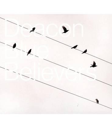 Believers-1 CD
