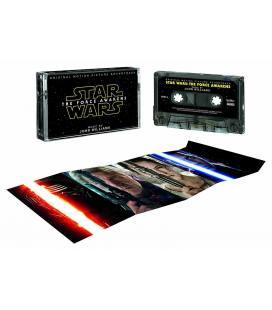 Star Wars, El Despertar De La Fuerza-1 CASSETTE