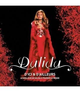 D'Ici Et D'Ailleurs Le Meilleur-10 CD BOX