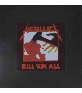 Kill 'Em All (2016 Deluxe Box)