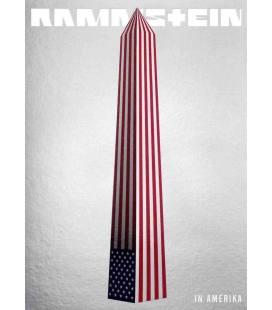 Rammstein In Amerika-2 BLU-RAY