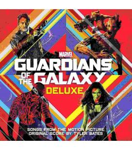 Guardians Of The Galaxy, Awesome V1 -2 CD