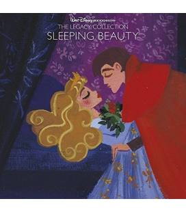 Sleeping Beauty The Legay Collection-2 CD