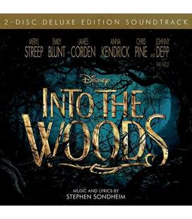 Into The Woods -2 CD