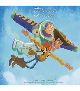 Toy Story The Legacy Collection-2 CD