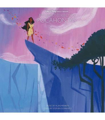 Pocahontas The Legacy Collection-2 CD