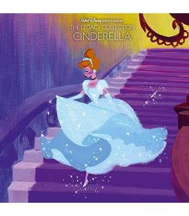 Cinderella The Legacy Collection-2 CD