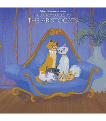 Aristocats The Legacy Collection-2 CD