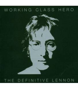 Working Class Hero - The De-2 CD