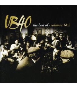 Best Of Volumes 1 & 2-2 CD