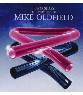Two Sides - The Very Best Of Mike Oldfield-2 CD