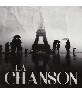 La Chanson-2 CD