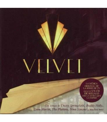 Velvet-2 CD