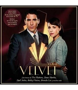 Velvet Vol.2-2 CD