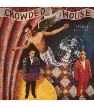 Crowded House-2 CD