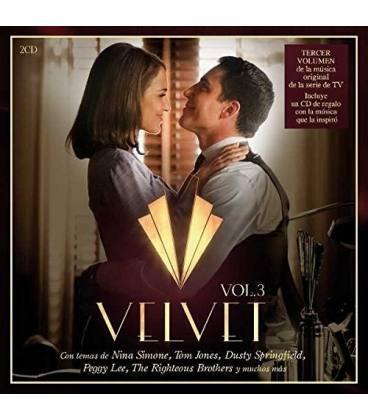 Velvet, Vol. 3-2 CD
