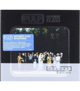Different Class (Deluxe)-2 CD