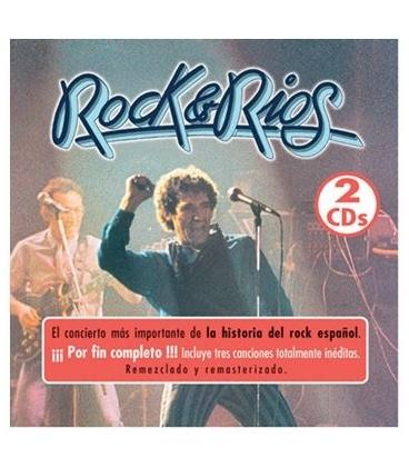 Rock & Rios-2 CD