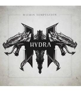 Hydra-1 CD