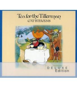 The For The Tillerman (Deluxe)-2 CD