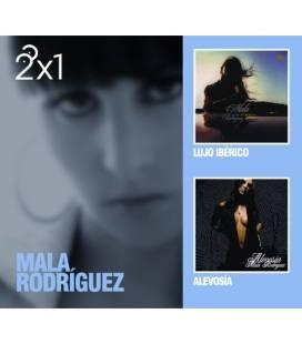 Mala Rodriguez 2X1-2 CD
