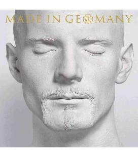 Made In Germany 1995-2011 -2 CD