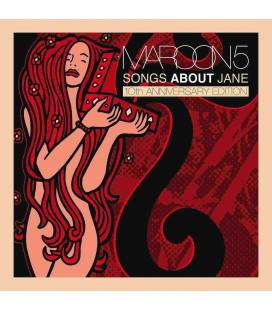 Songs About Jane 10Th Anniversary-2 CD