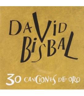 30 Canciones De Oro-2 CD