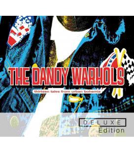 Thirteen Tales Deluxe-2 CD
