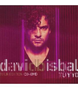 Tu Y Yo (Tour Edition)/Dvd-2 CD