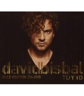 Tu Y Yo Gold Edition-2 CD