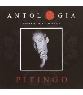 Antologia 2015-2 CD