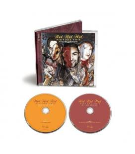 20Th Anniversary-2 CD