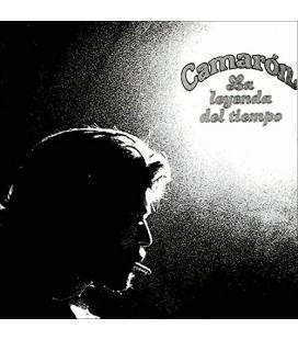 Leyenda Del Tiempo 35 Aniversario-2 CD
