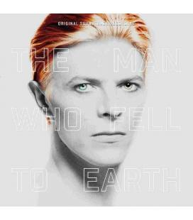 Varios, The Man Who Fell To Earth (2)-2 CD