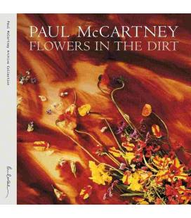 Flowers In The Dirt (Deluxe)-2 CD
