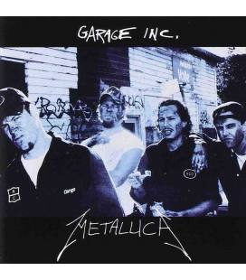 Garage Inc.-2 CD