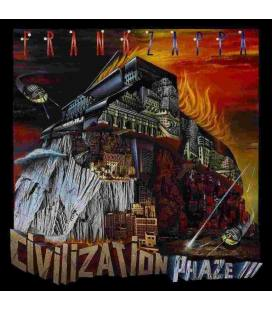 Civilization Phase III-2 CD