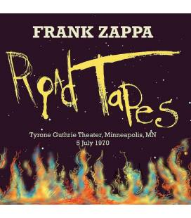 Road Tapes, Venue 3 (2 CD)