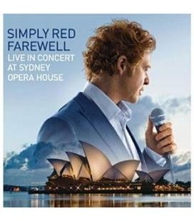 Farewell Live At Sydney Opera-2 CD