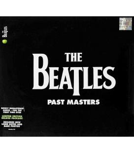 Past Masters Volume 1 & 2-2 CD