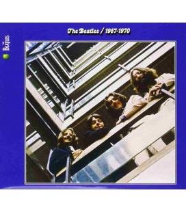 The Beatles 1967 - 1970-2 CD