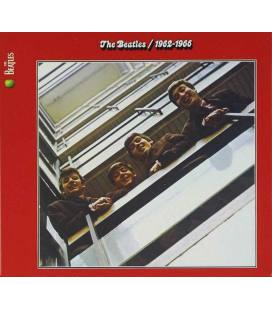 The Beatles 1962 - 1966-2 CD